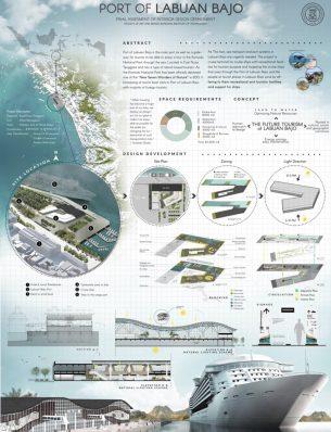 1. Port of Labuan Bajo