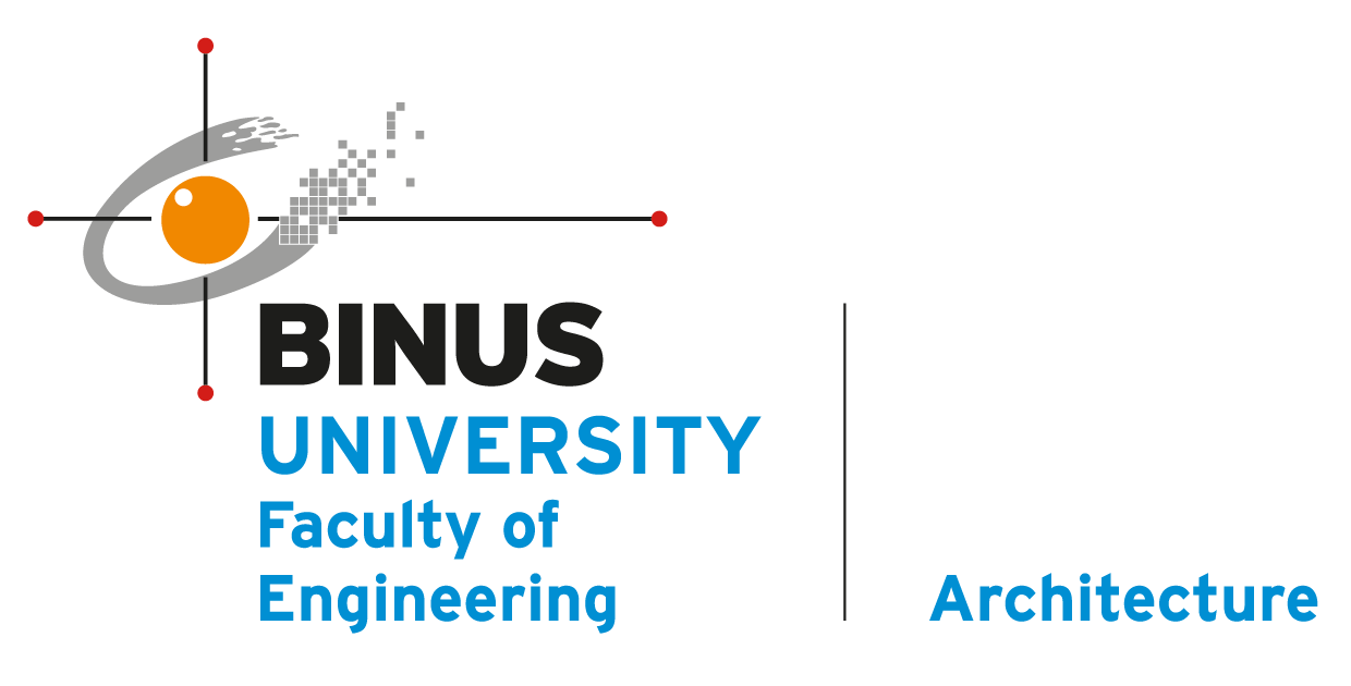 BINUS University Architecture