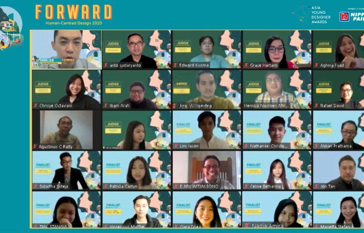 AYDA 2020/21 Membuka Jalan Desainer Muda Indonesia untuk Mendunia