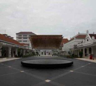 Surabaya Seni - Sidartha Suteja - AYDA 2020